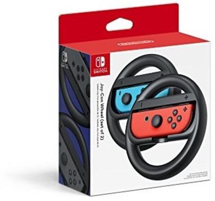 Switch Joy-Con Wheel - 2 Pack