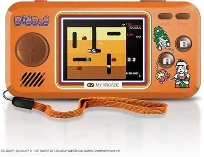 My Arcade Dgunl3243 Dig Dug Pocket Player