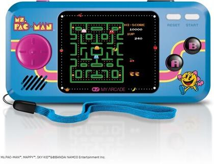 My Arcade Dgunl3242 Ms.Pacman Pocket Player