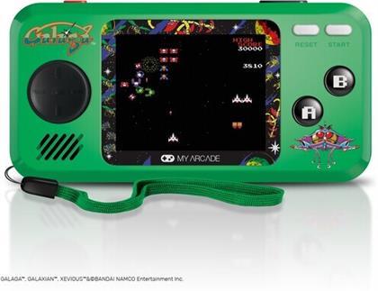 My Arcade Dgunl3244 Galaga Pocket Player