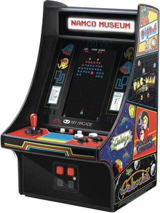 My Arcade Dgunl3226 Namco Museum Mini Player
