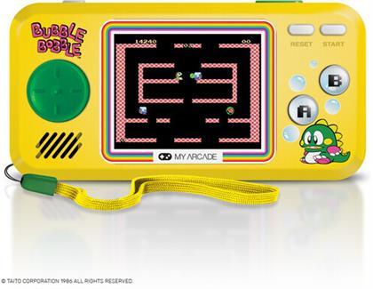 My Arcade Dgunl3248 Bubble Bobble Pocket Player