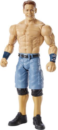 WWE - Wwe Top Pick Action Figure John Cena