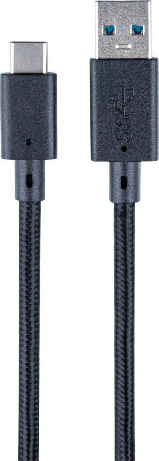 USB-C- Cable [3 m] - black [XSX]