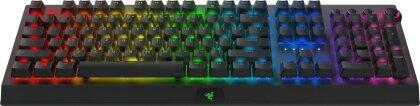 Razer BlackWidow V3 Pro Gaming Keyboard - (Green Switch) [Swiss Layout]