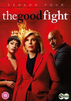 Good Fight - Season 4 (2 DVDs)