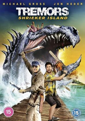 Tremors 7 - Shrieker Island (2020)