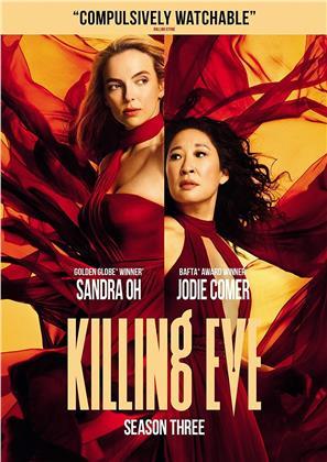Killing Eve - Season 3