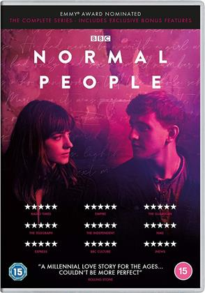 Normal People - Mini-series (BBC)