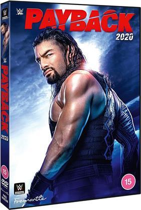 WWE: Payback 2020