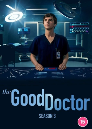 The Good Doctor - Season 3 (5 DVDs)