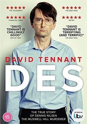 Des - Season 1