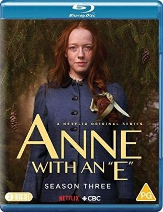 Anne With An E - Season 3 (3 Blu-rays)