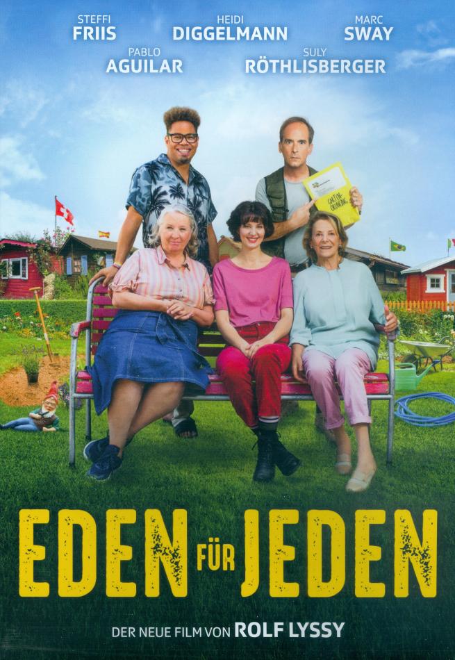 Eden für Jeden (2020)