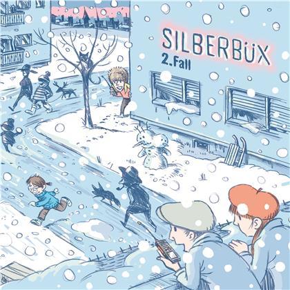Silberbüx - 2. Fall
