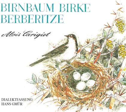 Gmür Hans - Birnbaum Birke Berberitze