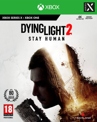 Dying Light 2 Stay Human (German Edition)