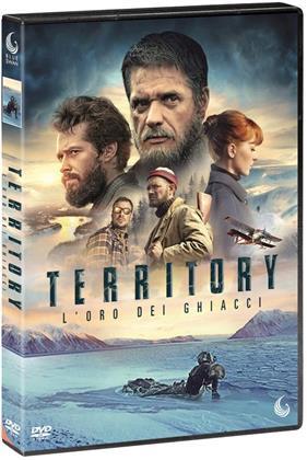Territory - L'oro dei ghiacci (2015)