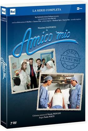 Amico Mio - La Serie Completa (7 DVDs)