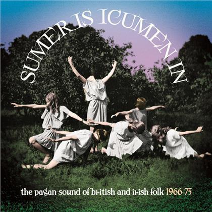 Sumer Is Icumen In: The Pagan Sound Of British & Irish Folk 1966-1975 (3 CDs)