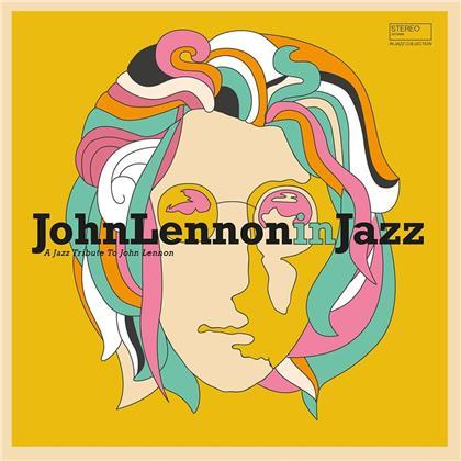 John Lennon - John Lennon In Jazz (LP)