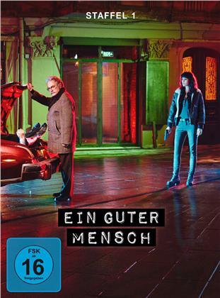 Ein guter Mensch - Staffel 1 (4 DVDs)