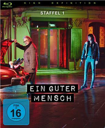 Ein guter Mensch - Staffel 1 (4 Blu-rays)