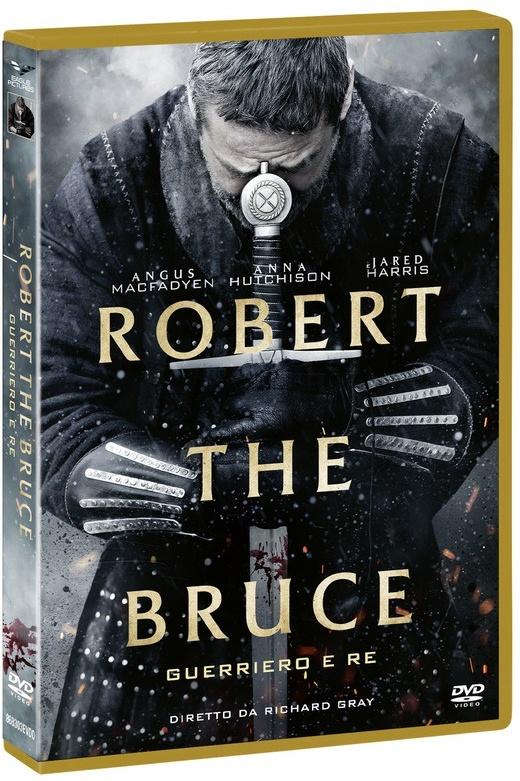 Robert the Bruce - Guerriero e Re (2019)