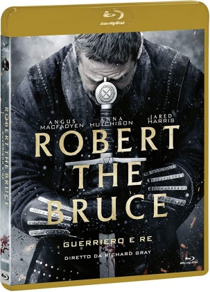 Robert the Bruce - Guerriero e Re (2019)