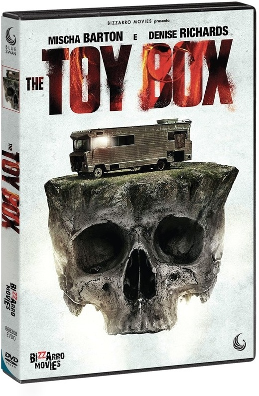 The Toy Box (2018)
