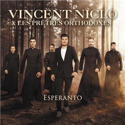 Vincent Niclo - Esperanto (Deluxe Edition)