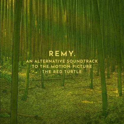 Remy Van Kesteren - Red Turtle - OST - Alternative Soundtrack