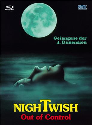 Nightwish - Out of Control (1989) (Limited Edition, Mediabook, Blu-ray + DVD)