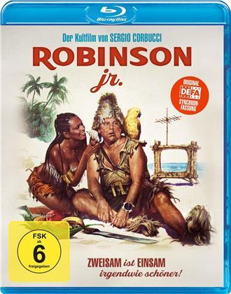 Robinson jr. (1976)