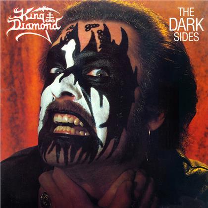 King Diamond - The Dark Sides (2020 Reissue, Digisleeve, + Poster)