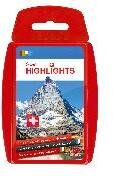 Top Trumps - Swiss Highlights (d/f/i)