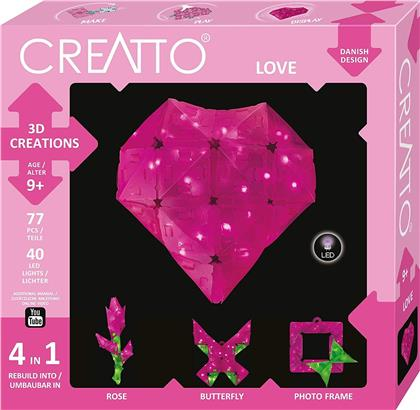 Creatto Herz / Love