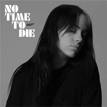 Billie Eilish - No Time To Die (Japan Edition)