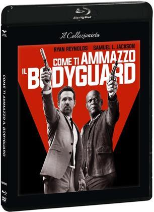 Come ti ammazzo il bodyguard (2017) (Il Collezionista, Blu-ray + DVD)