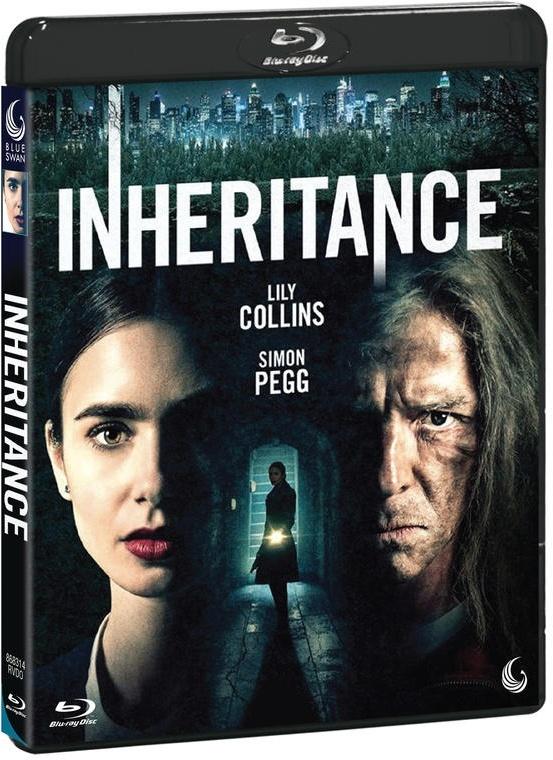 Inheritance - Eredità (2020)