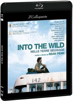 Into the Wild (2007) (Il Collezionista, Blu-ray + DVD)