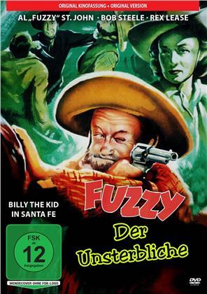 Fuzzy, der Unsterbliche (1941)