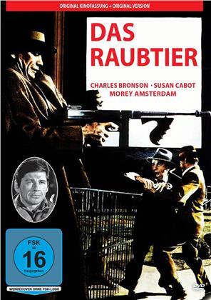 Das Raubtier (1958) (Kinoversion)