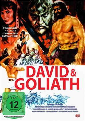 David & Goliath (1960)
