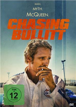 Chasing Bullitt - Man. Myth. McQueen (2018)