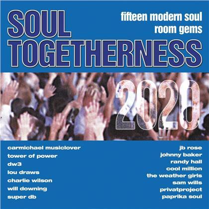 Soul Togetherness 2020 (2 LPs)