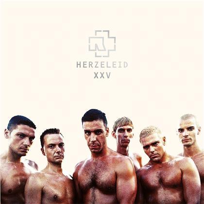 Rammstein - Herzeleid (XXV Anniversary Edition, 2020 Reissue, Remastered)
