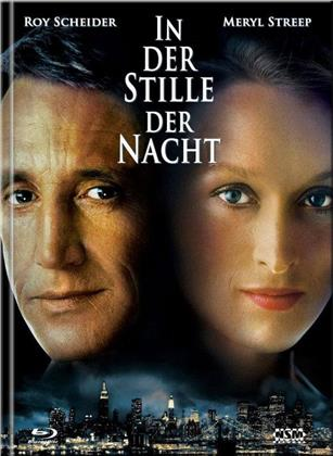 In der Stille der Nacht (1983) (Cover A, Limited Edition, Mediabook, Blu-ray + DVD)