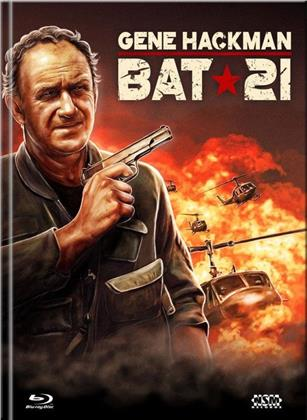 Bat 21 (1988) (Cover C, Limited Edition, Mediabook, Blu-ray + DVD)