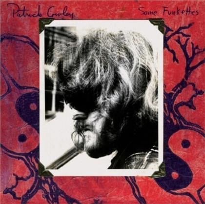 Patrick Cowley - Some Funkettes (2020 Reissue, LP)